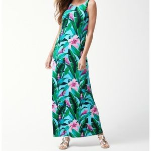 Tommy Bahama Tulum Bloom Maxi Dress